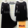 Maxi Umbrella Black