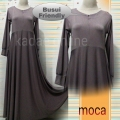 Maxi Umbrella Mocca